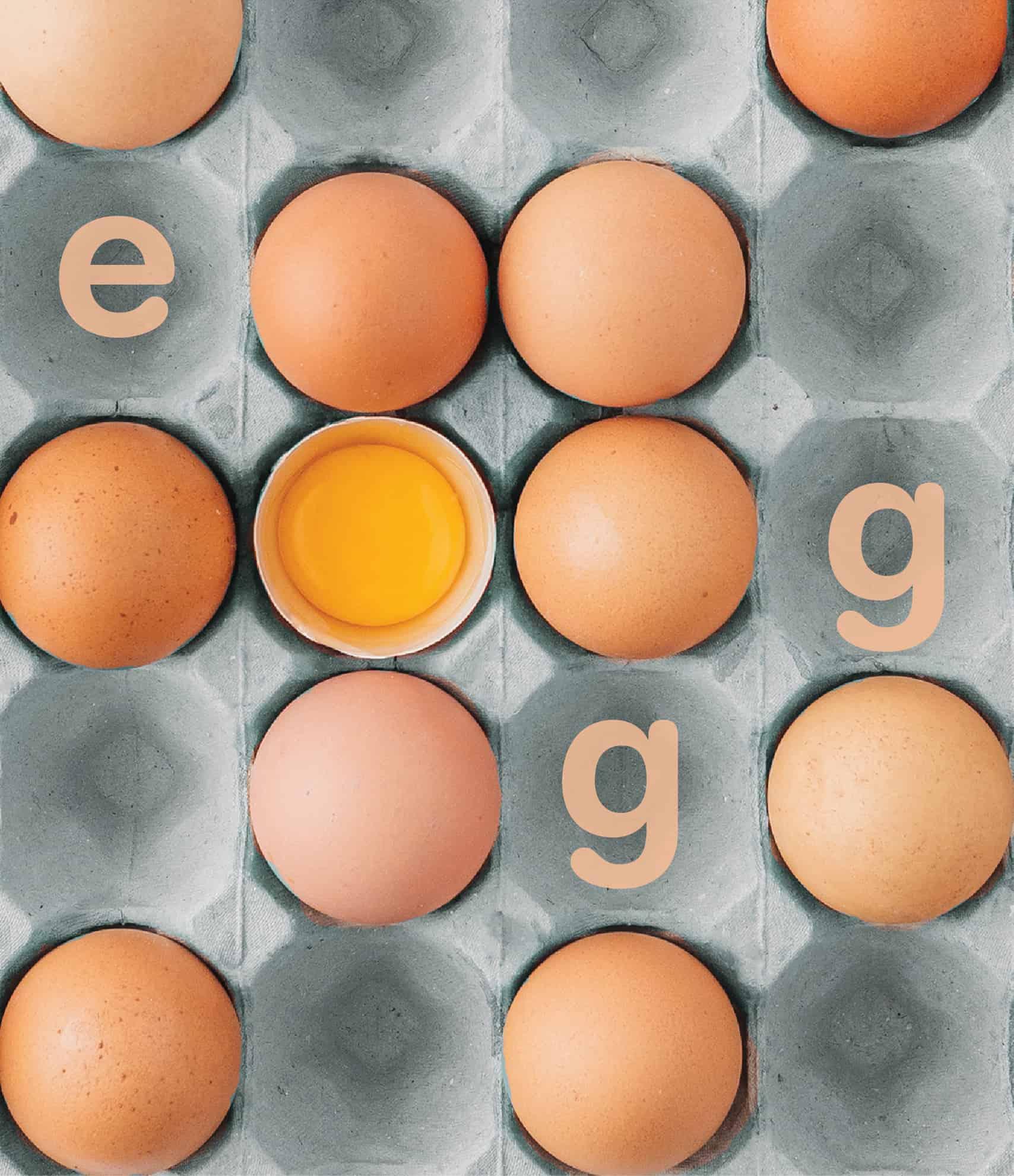 ถ้าไก่ออกไข่วันละฟอง แล้วคนกินไข่วันละกี่ฟองดี
