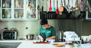 The Dish Whisperer: คุณแม่นักปรุงอาหารจานอร่อยผู้บอกเราว่าการดูแลสุขภาพไม่ใช่เรื่องจืดชืดเสมอไป