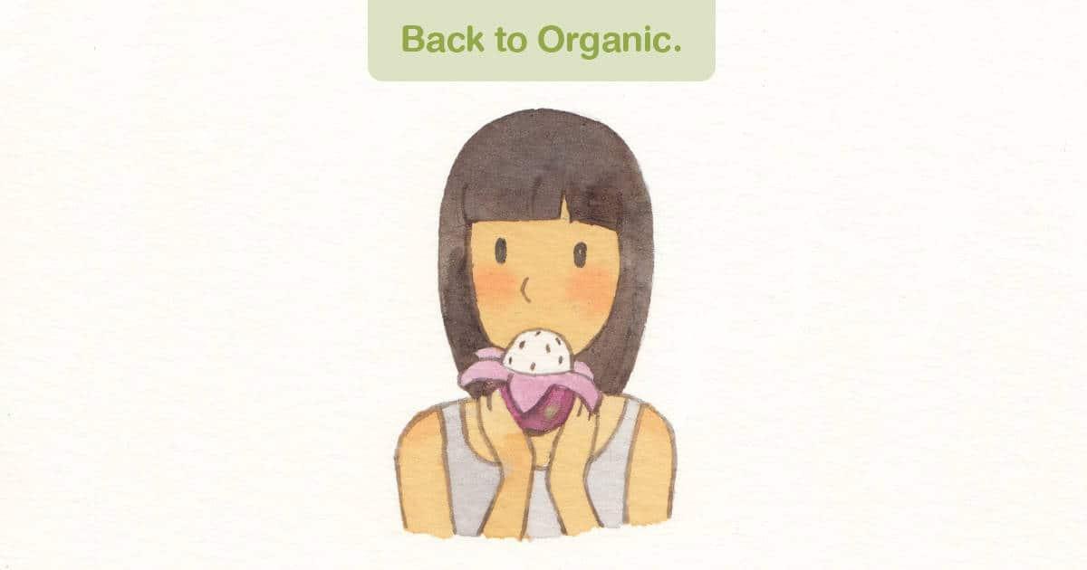 กินแต่ผลไม้เพื่อล้างพิษแบบ Fruitarian