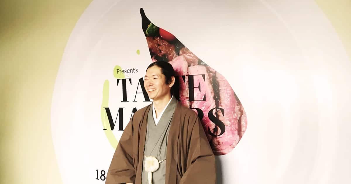 Taste Makers: เวทีทอล์กที่คนพูดได้ปรุงให้คนฟังชิม