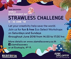 Strawless Challenge
