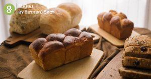 ปัง ปัง! 4 ขนมปังโฮมเมดไร้สารกันบูดที่เราอยากพูดถึง